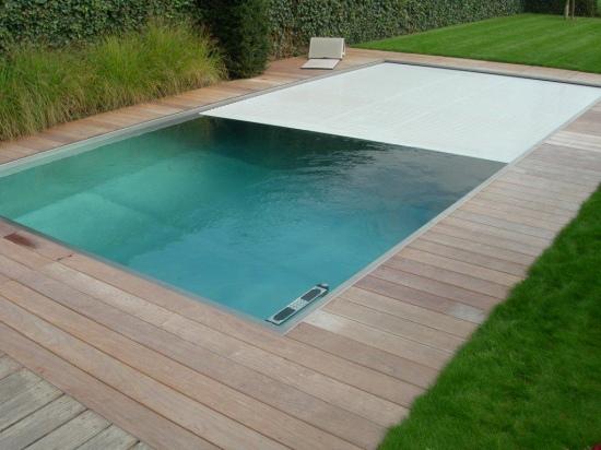 Zwembad boordstenen for Opbouw zwembaden
