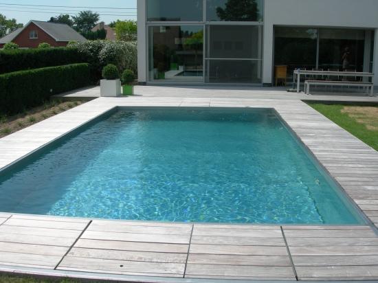 zwembaden inox keramisch beton blokit