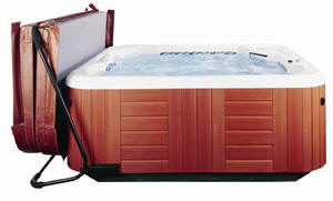 spa schroefmontage jacuzzi