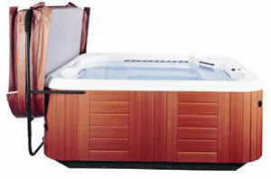 spa covermate easy jacuzzi