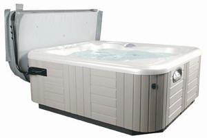 covermate jacuzzi spa