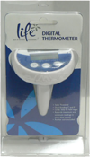 spa digitale thermometer